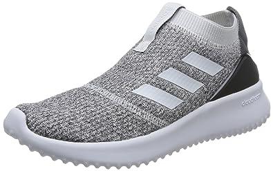 adidas Ultimafusion, Scarpe Running Donna, Bianco Ftwwht/Cblack, 40 EU
