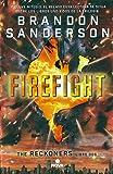Firefight (Trilogía de los Reckoners 2) (NOVA)