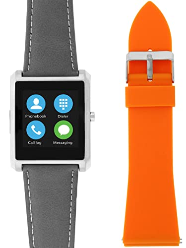 Amazon.com: Beverly Hills Polo Club Deluxe Smartwatch ...