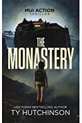 The Monastery (Mui Action Thriller Book 1) Kindle Edition
