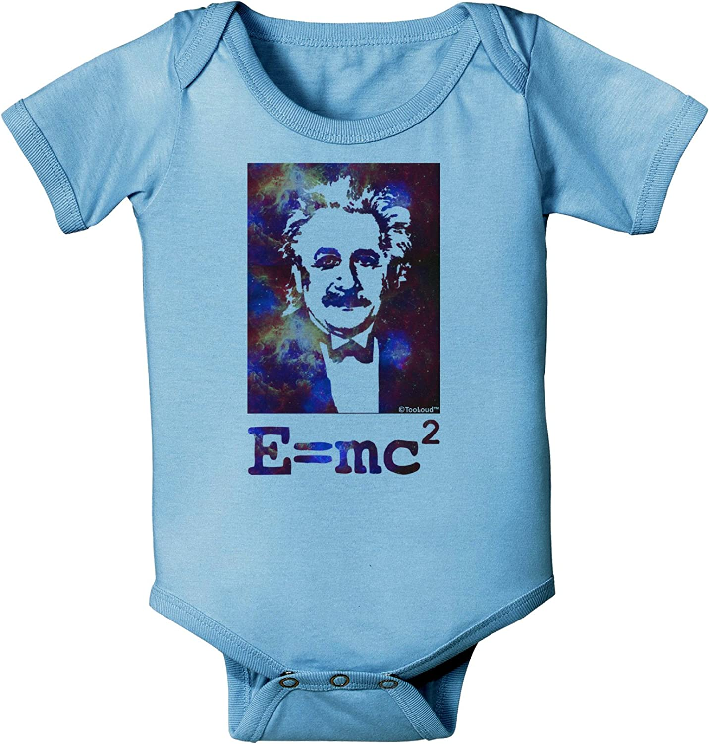 Long Sleeve Cotton Rompers for Unisex Baby Cute I Love Science Chemistry Formula Jumpsuit