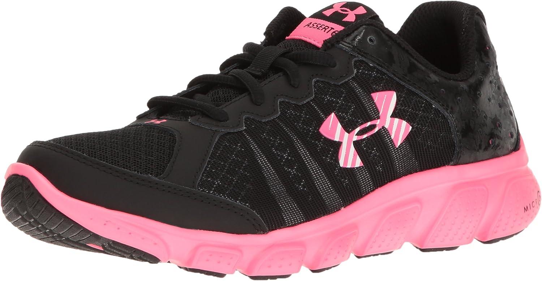 Under ArmourUa Ggs Micro G Assert 6 - Zapatillas de running chica