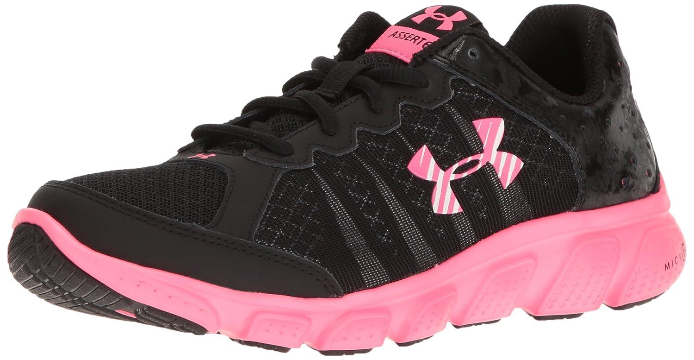 Under ArmourUa GGS Micro G Assert 6 - Zapatillas de Running Chica 1266320