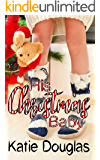 His Christmas Baby (Coast Side Daddies Book 3)