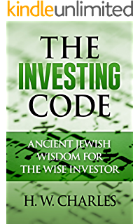 Amazon secrets of jewish wealth revealed ebook celso the investing code ancient jewish wisdom for the wise investor fandeluxe Images