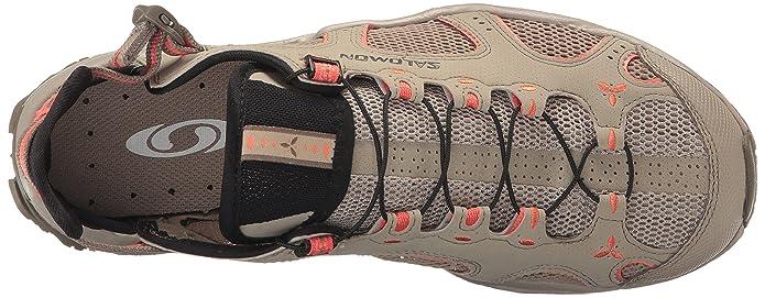 Salomon Techamphibian 3 W, Zapatillas de Trail Running para Mujer: Salomon: Amazon.es: Zapatos y complementos
