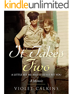 Six Of One Half Dozen Of The Other A Memoir As I Recall Book 1 Ebook Calkins Violet Amazon Ca Kindle Store
