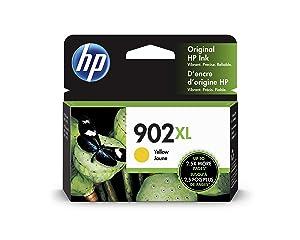 HP 902XL | Ink Cartridge | Yellow | T6M10AN