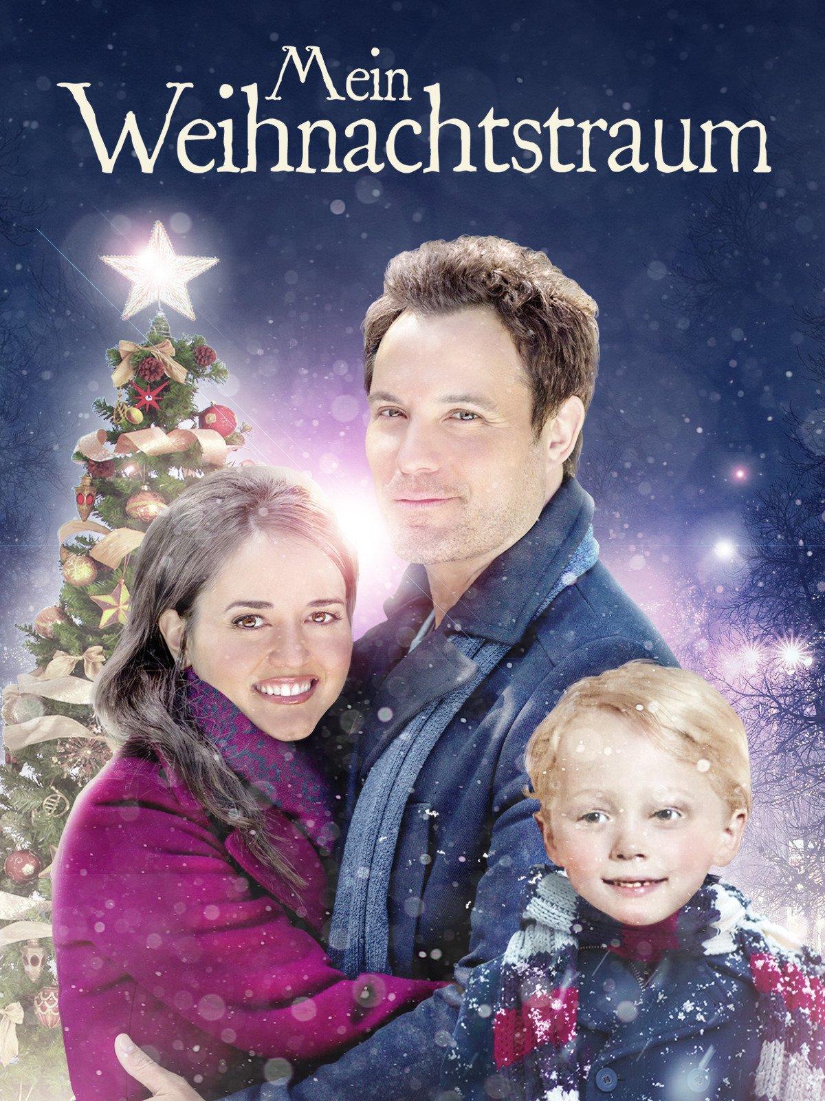 Amazon.de: Mein Weihnachtstraum ansehen | Prime Video