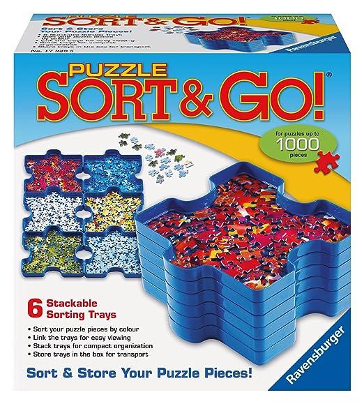 5 opinioni per Puzzle Sort & Go!