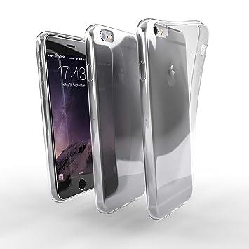 savvies Funda Compatible con Apple iPhone 6 Carcasa Funda ...