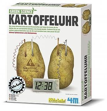 orologio patata
