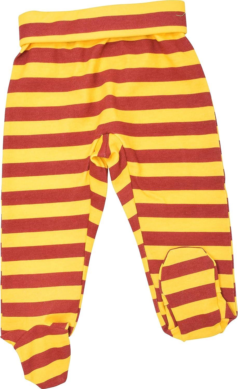 Harry Potter Completo Unisex Bimbo con Pantaloni Cappello e Body