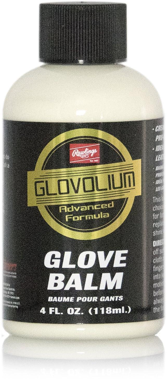 Rawlings guante de glovolium Bá lsamo Tanners Sporting Goods GLVBALM