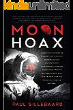 Moon Hoax (Hoax Trilogy Book 1)