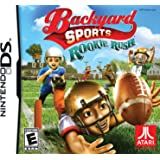 Backyard Sports: Rookie Rush   Nintendo DS Standard Edition