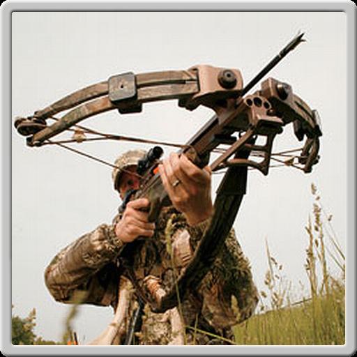 Crossbow Shooting deluxe ()