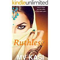 Ruthless: A Passionate Romantic Thriller (The Revenge Games Book 2)