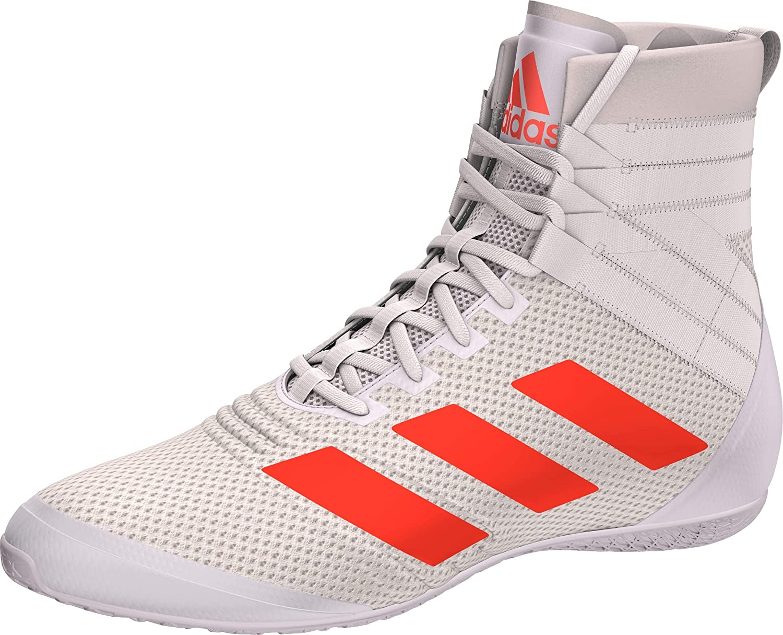 Adidas Speedex 18 Boxeo Zapatillas - SS19: Amazon.es: Zapatos y ...