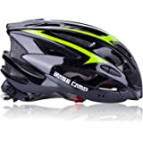 Basecamp Specialized Bike Helmet for Road & Mountain Biking Cycling Helmet Bike Bicycle Helmets Safety Sport Head Protect Bike Helmets for Men,Women,Youth,Teen Boys & Girls
