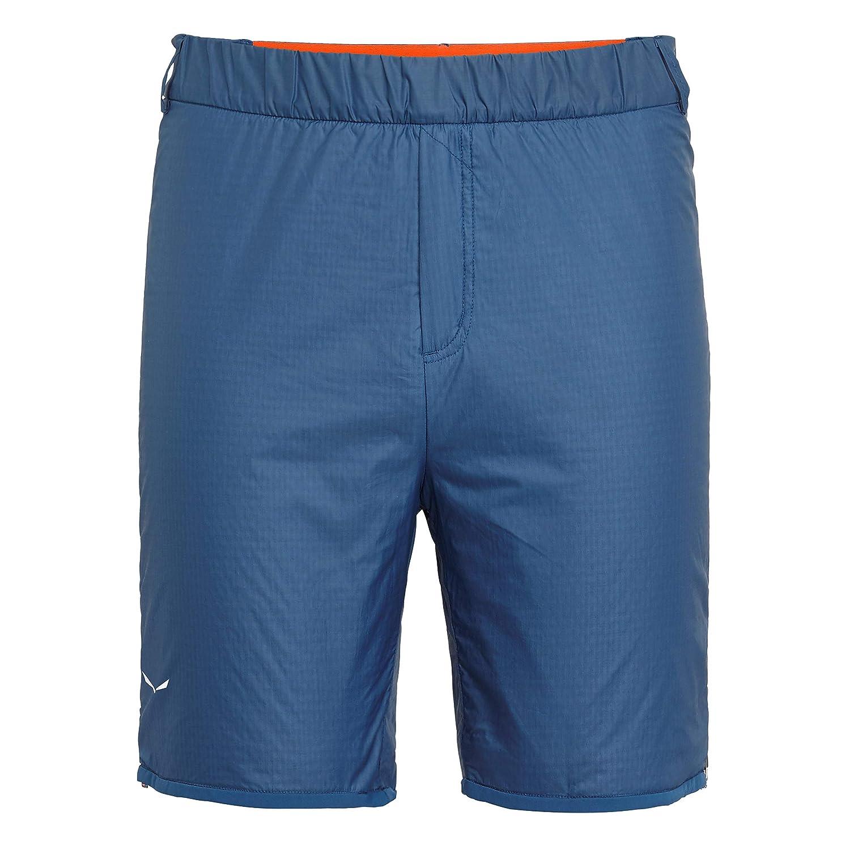 TALLA 54/2X. SALEWA pedroc PTC Alpha M Pantalones Cortos