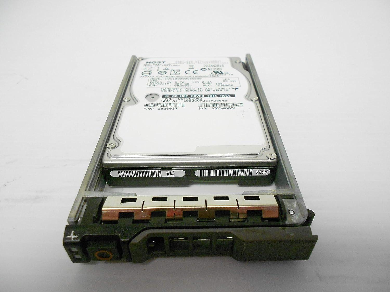 """900GB 10K SAS 6GB//s 64MB 2.5/"""" ENTERPRISE HDD Fits Dell Poweredge R710"""