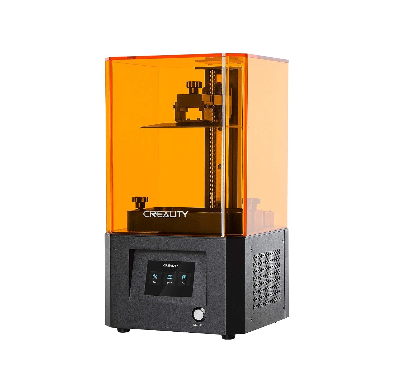 Impresora 3D de Secado de luz LD-002R con tecnología de laminación ...