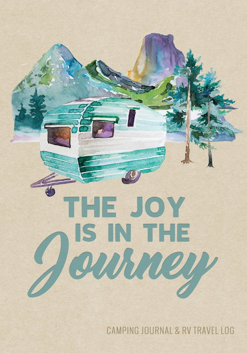 RV Camping Journal