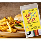 WikkiStix Case Pack of 250 Assorted Mini Play Pack