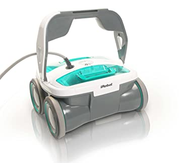 Amazon.com : iRobot Mirra 530 Pool Cleaning Robot : Swimming ...