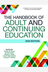 The Handbook of Adult and Continuing Education Kindle Edition