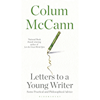 Letters to a Young Writer (English Edition)