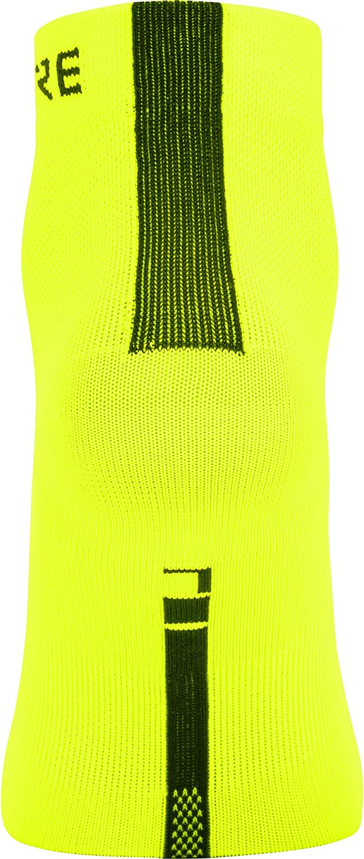 GORE M Light Mid Socks GORE WEAR 100232 Calcetines medios transpirables unisex