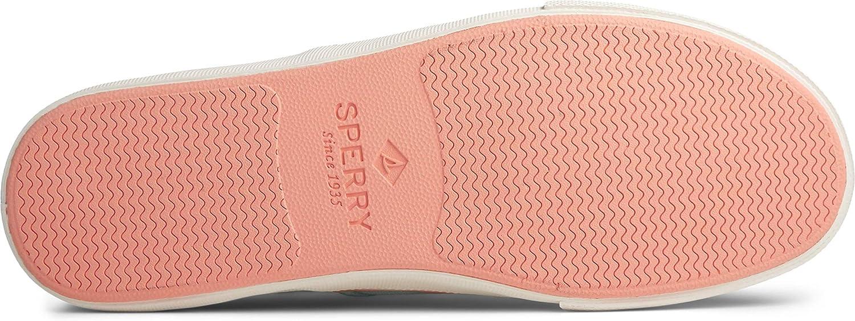 Sperry Top-Sider Striper Ii CVO Kick Back Sneaker pour homme Bleu Ciel