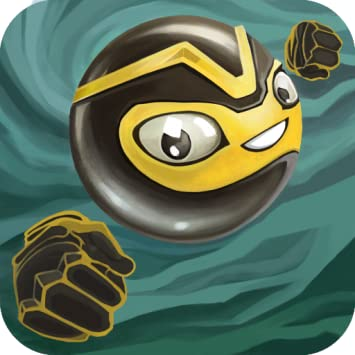 Amazon.com: Golden Ninja!: Appstore for Android