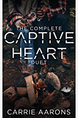 The Complete Captive Heart Duet Kindle Edition