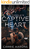 The Complete Captive Heart Duet