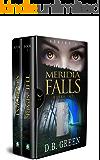 Meridia Falls Series 1 Books 1 & 2: The Spark & Sunburst (Meridia Falls Boxsets)
