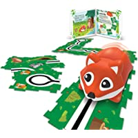 Learning Resources Coding Critters Go Pets Scrambles The Fox, Early Coding Toy, Ages 4+