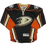 Anaheim Ducks NHL Big Boys Alternate Premier Jersey, Black