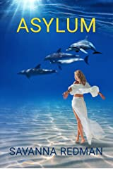 Asylum (Amanda J. Wilde Book 3) Kindle Edition