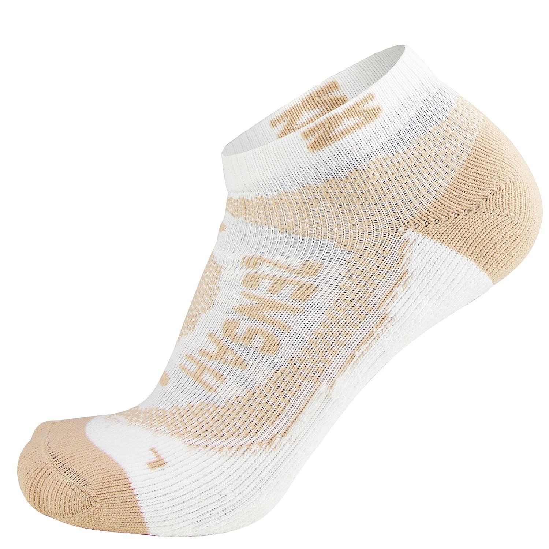 Zensah Copper Running Socks 8550-P