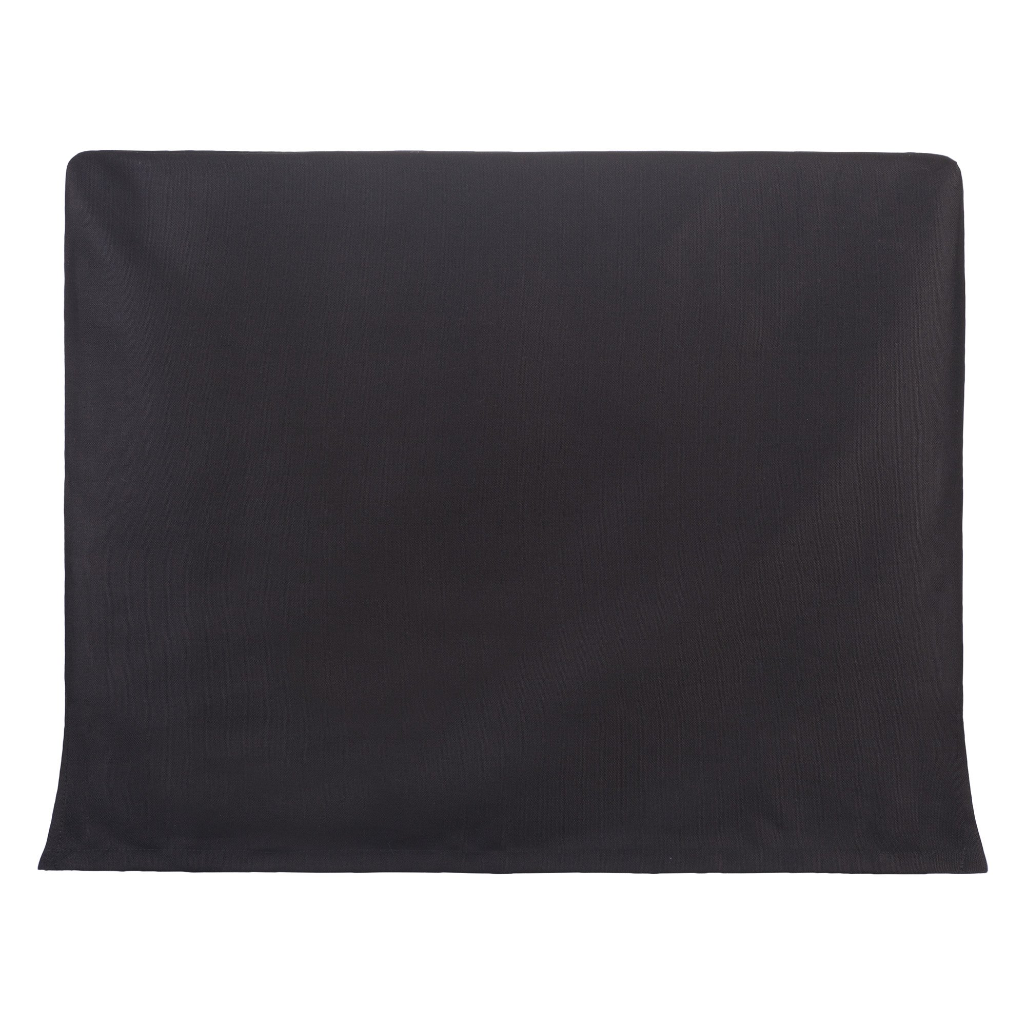 Kuzy - TV Cover 40'', Display Protector for Flat Screen up to 40-inch Dust Cover - Made in USA - Black by Kuzy
