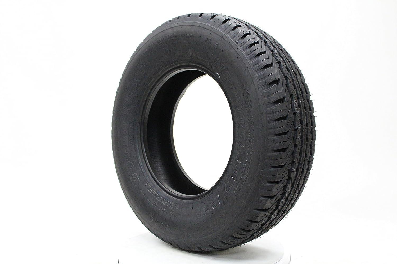 Goodyear Wrangler HT  Tire - 245/75R16 744395900
