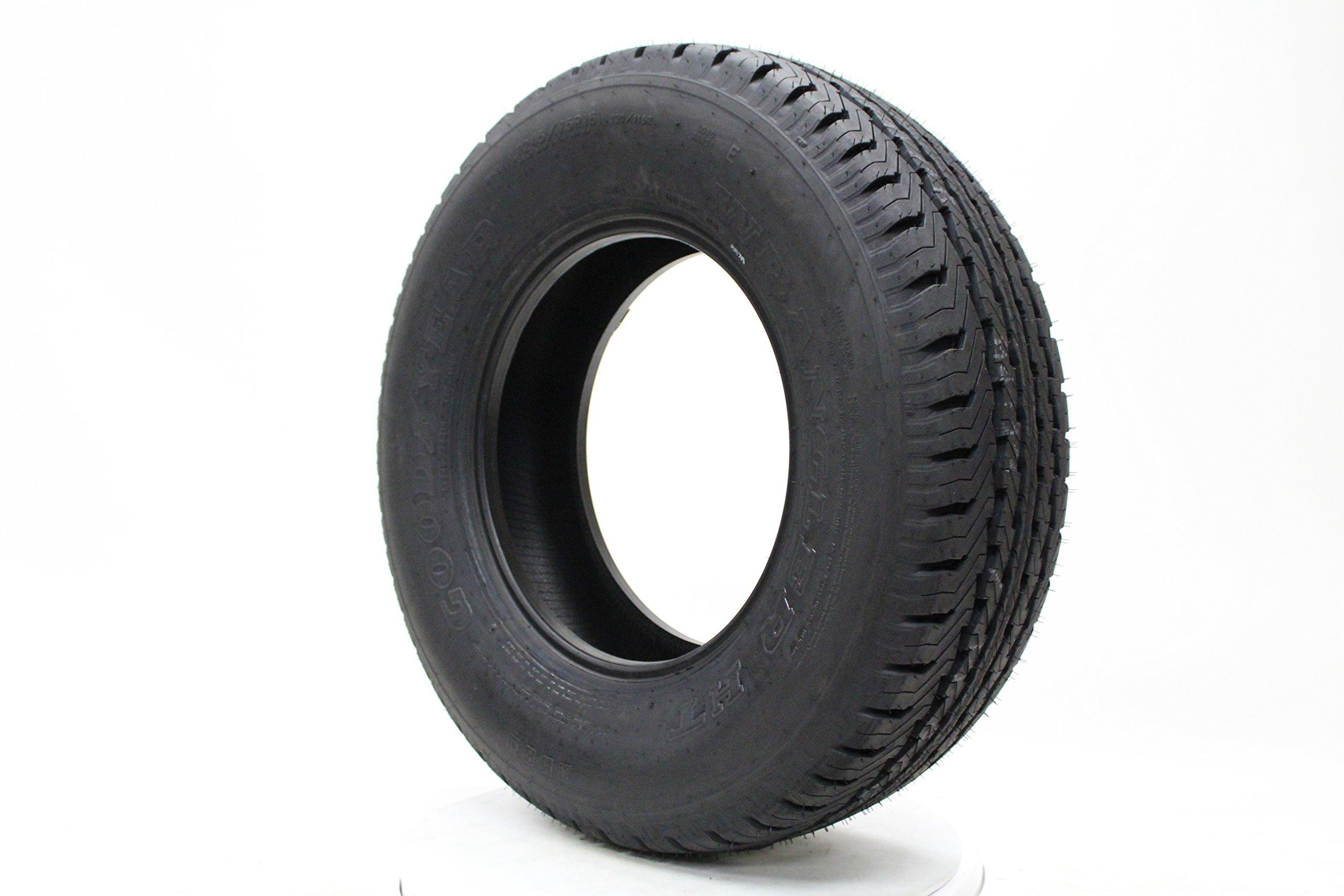 Goodyear Wrangler HT Tire - 245/75R16