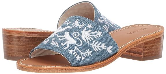 Women's Otomi City Slide Sandal