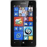 Microsoft Lumia 435 Smartphone, Nero [Italia]