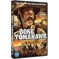 Bone Tomahawk [2016]