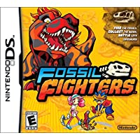 Fossil Fighters - Nintendo DS (Renewed)