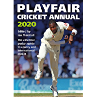 Playfair Cricket Annual 2020 (English Edition)